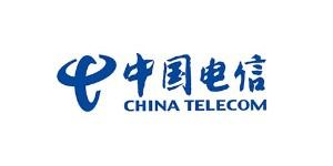 世纪联合合作客户-中国电信