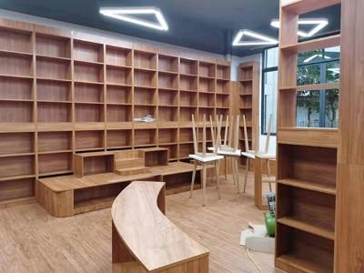 南宁市那考河小学定制书柜采购项目