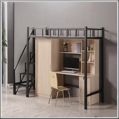 组合公寓床-1015