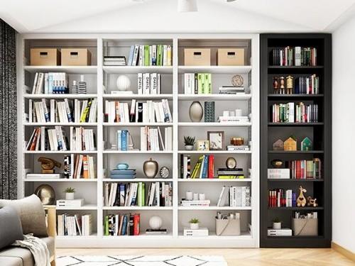 疑惑:为什么钢制书架成为市场上的新宠?_南宁哪个工厂书架好