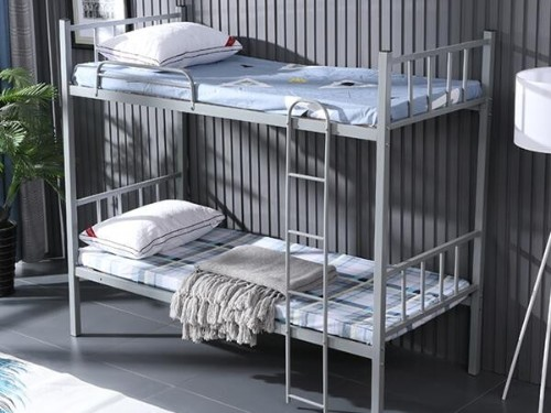 直播购买到优质的学生铁架床这些细节不容错过_南宁学生铁架床多少钱