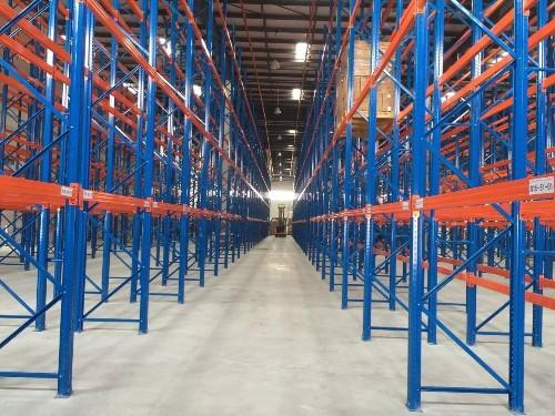 仓储货架有哪些优势及作用?