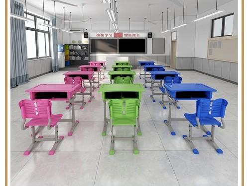 广西暴雨-学校受灾课桌椅泡水怎么办?