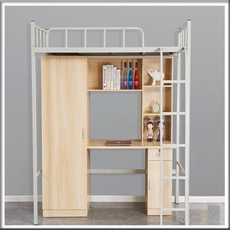 组合公寓床-1005