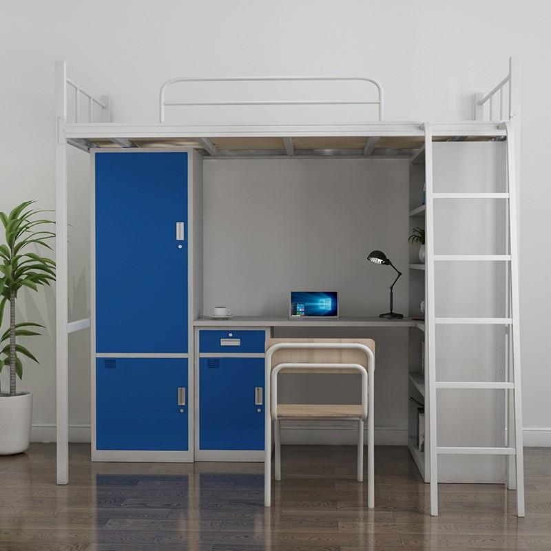 组合公寓床-1007