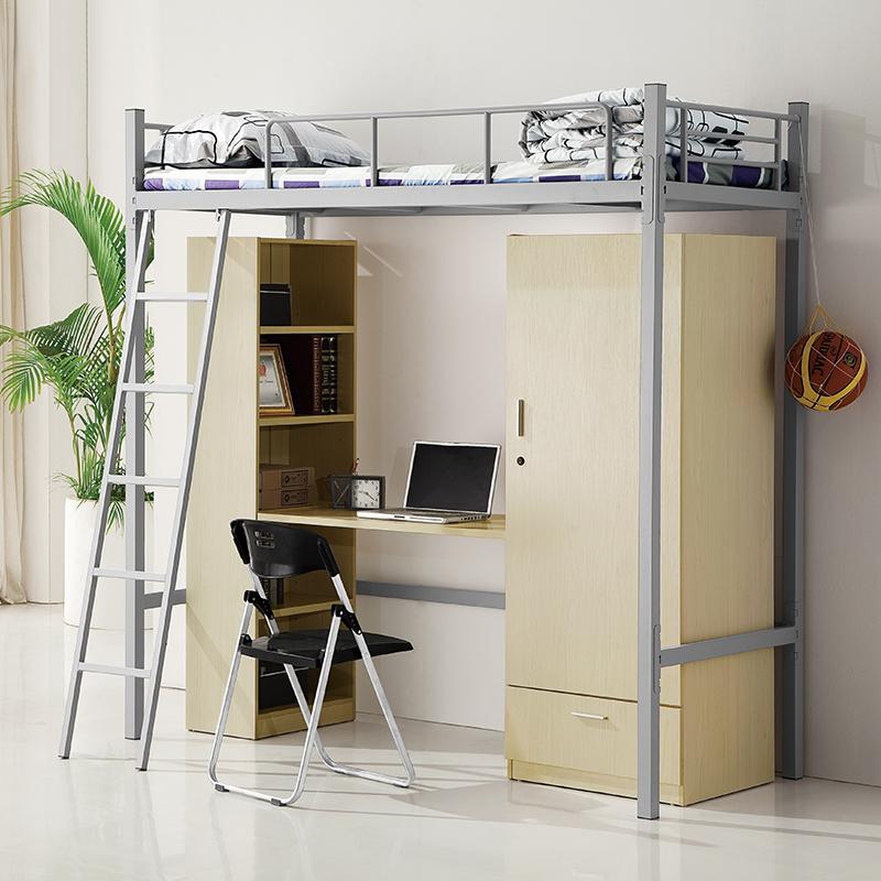 组合公寓床-1008