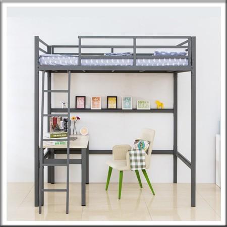 组合公寓床-1009