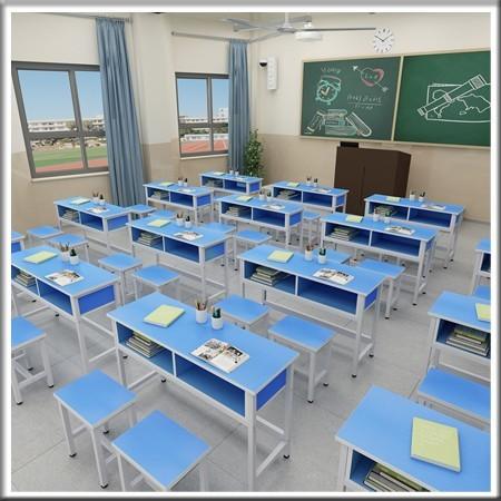 课桌椅-1006