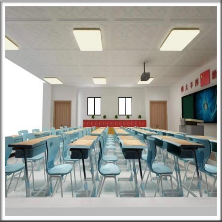 课桌椅-1001