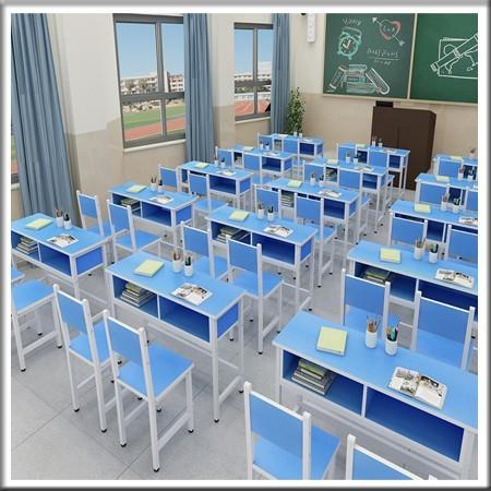 课桌椅-1009