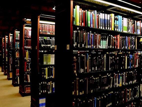 图书馆书架价格怎么样?_南宁图书馆书架生产工厂在哪?