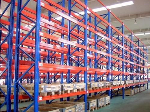 如何提高仓储货架在仓库的使用率_仓库货架的价格是多少?
