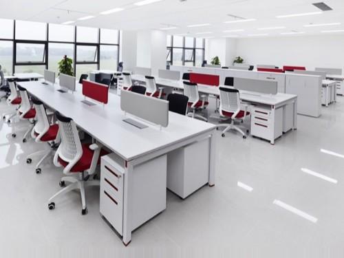 办公家具如何摆放?
