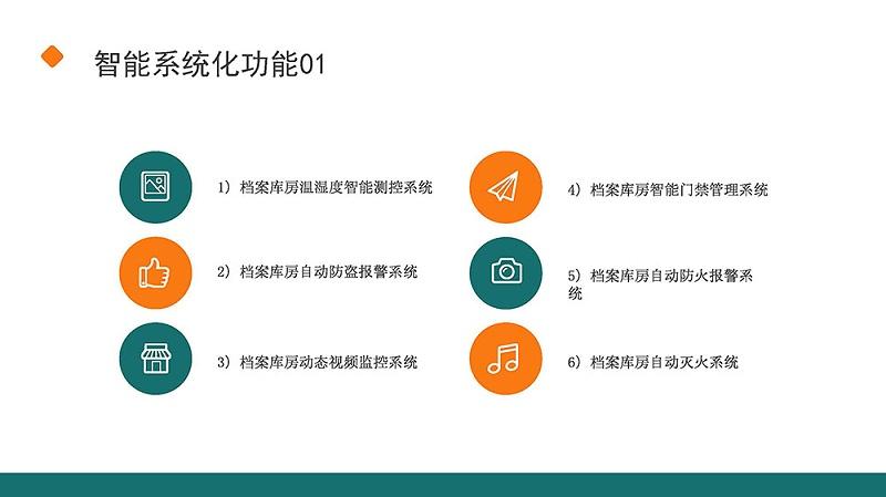 档案库房智能系统05