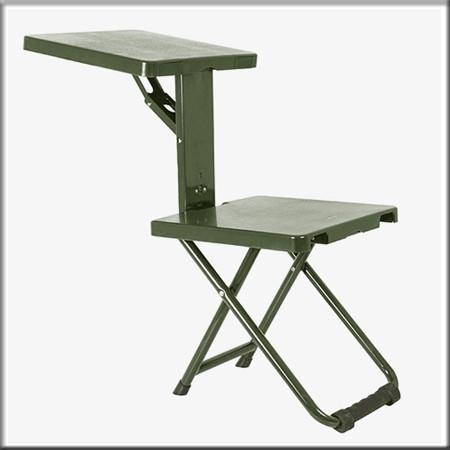 士兵折叠椅