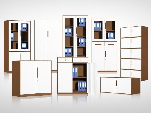 办公室使用的钢制文件柜,你保养对了吗?