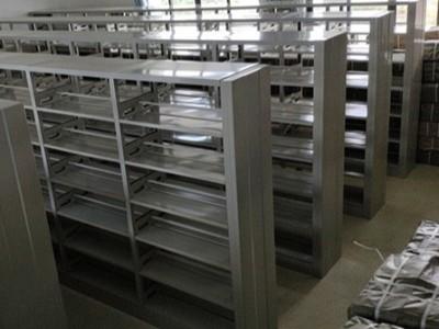 隆安县第五中学图书馆书架采购项目