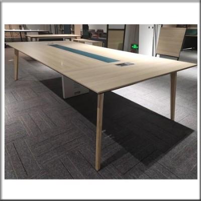 现代会议桌-16