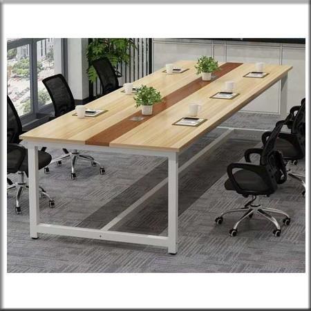 现代会议桌-2