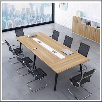 现代会议桌-23