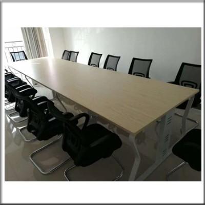 现代会议桌-25