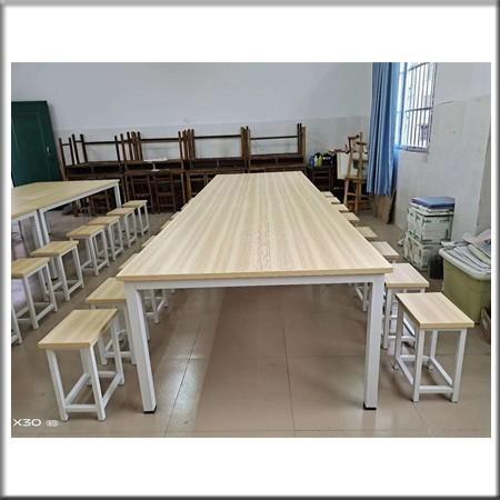 现代会议桌-3