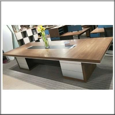现代会议桌-34