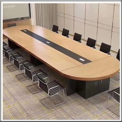 现代会议桌-35