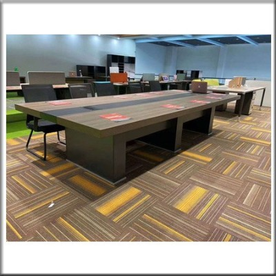 现代会议桌-38