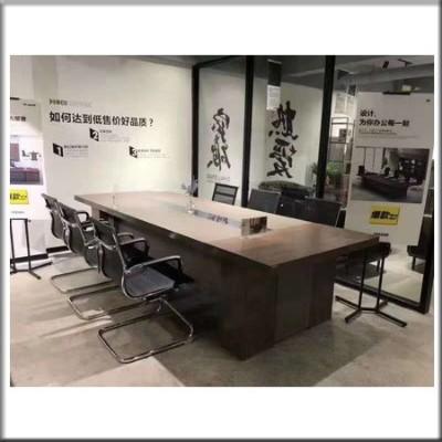 现代会议桌-39