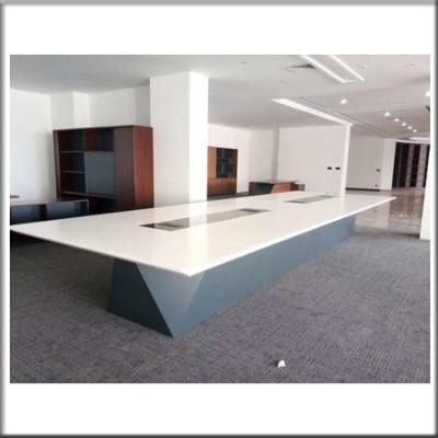 现代会议桌-41