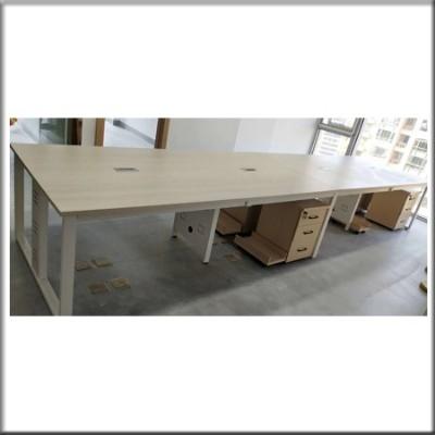 现代会议桌-4
