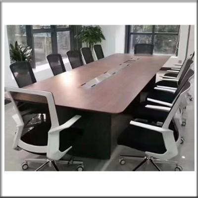 现代会议桌-1