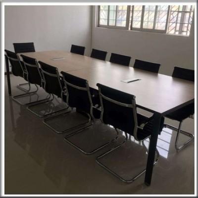 现代会议桌-11