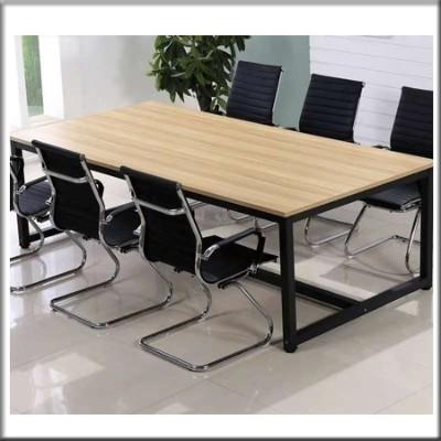 现代会议桌-12