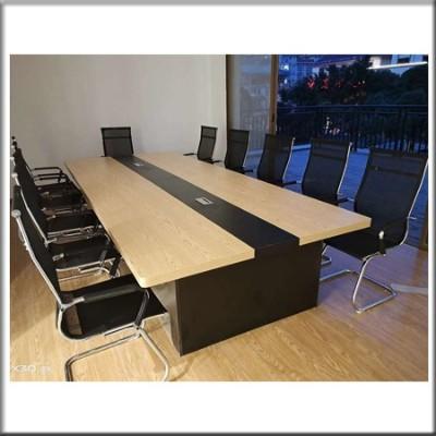 现代会议桌-13