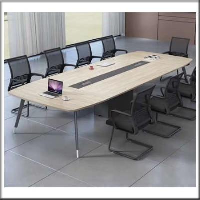 现代会议桌-14