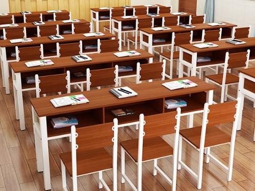 学生课桌椅的高度对学生有哪些危害?