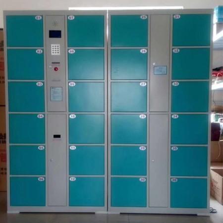 电子存包柜-001