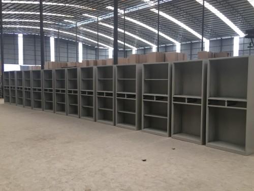 如何能让定制的柜子快速交货?