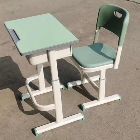 新款课桌椅-002