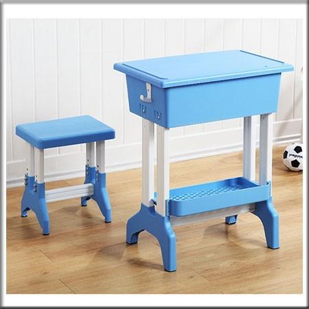 多功能升降学习桌椅