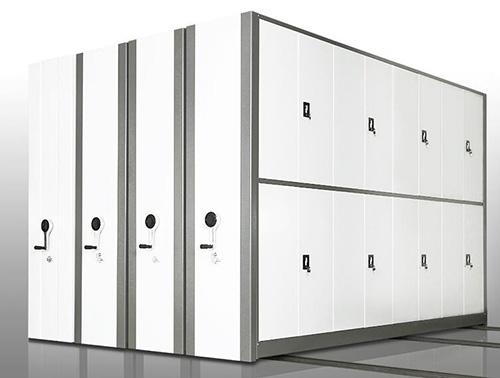 南宁密集架厂家:档案室手动密集架价钱是怎么合计的