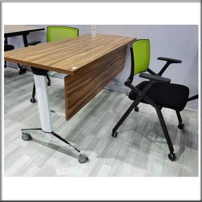 条形桌0010