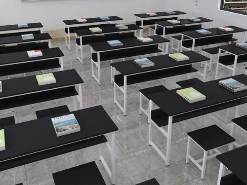 学生课桌椅挑选四步骤_广西学生课桌椅哪个厂家质量比较好