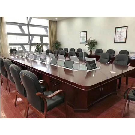 木架会议椅2030