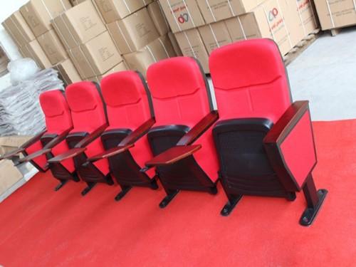 从那四个方面选购到合适的礼堂椅