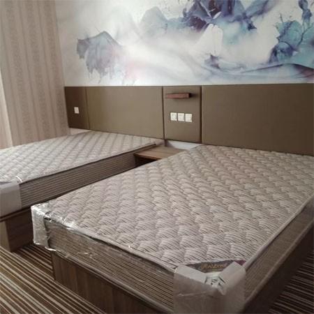 酒店组合床KJ079