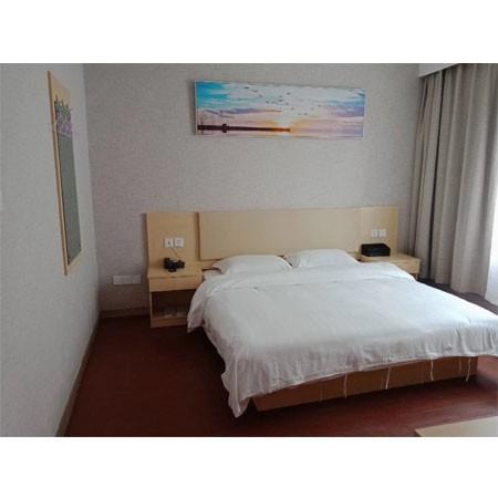 酒店组合床KJ082