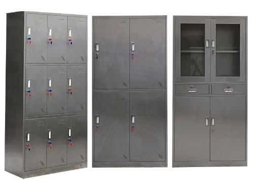 不锈钢文件柜的特点